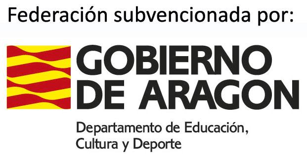 Logo Gobierno Aragón