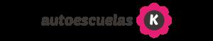 Logo Autoescuelas K